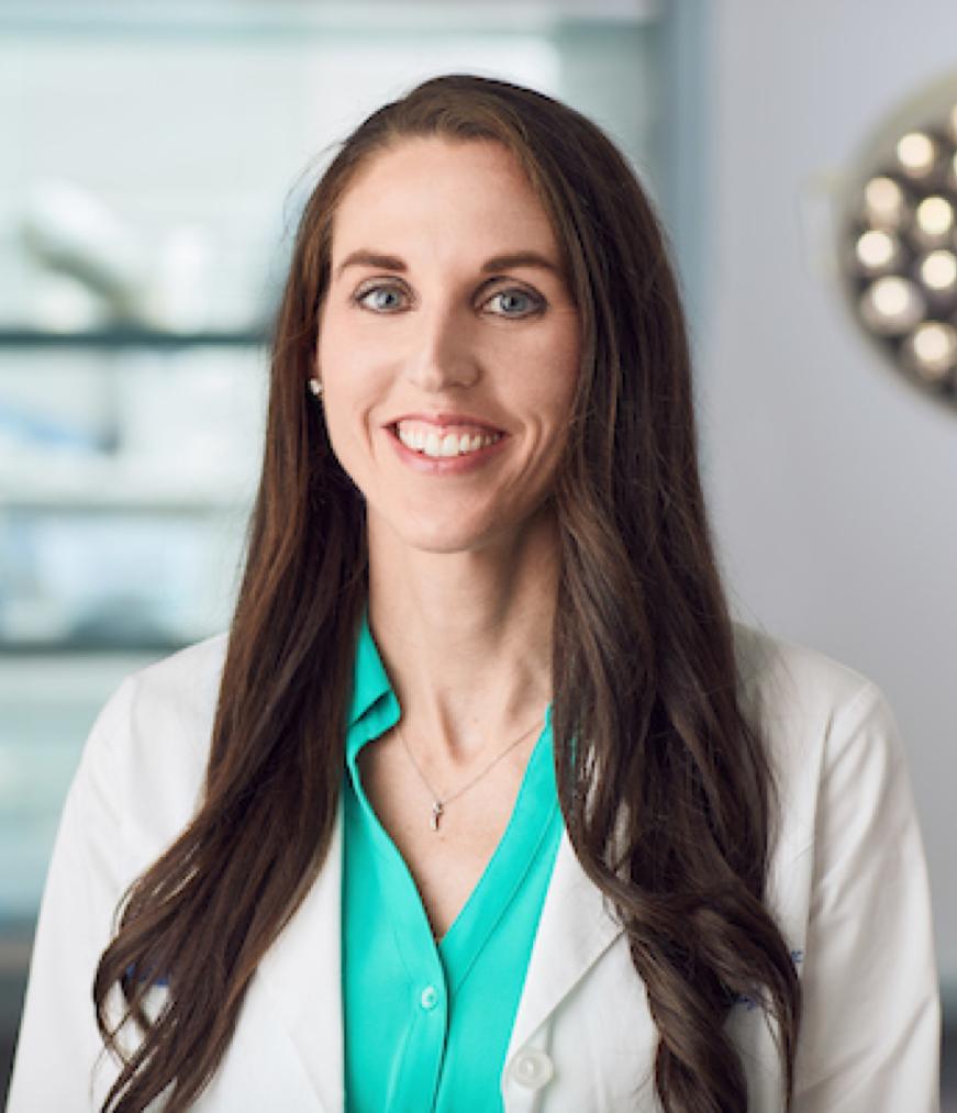 Rebecca Cervenec, DVM, DACVIM (Cardiology)