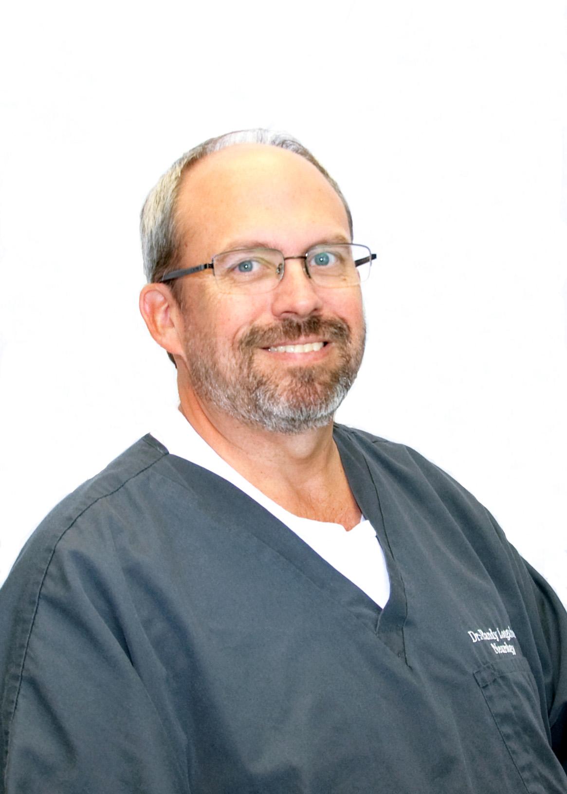 Randy Longshore, DVM, DACVIM (Neurology)