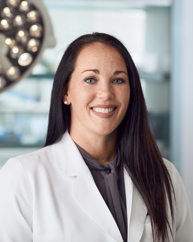 Melissa Blazevich, DVM