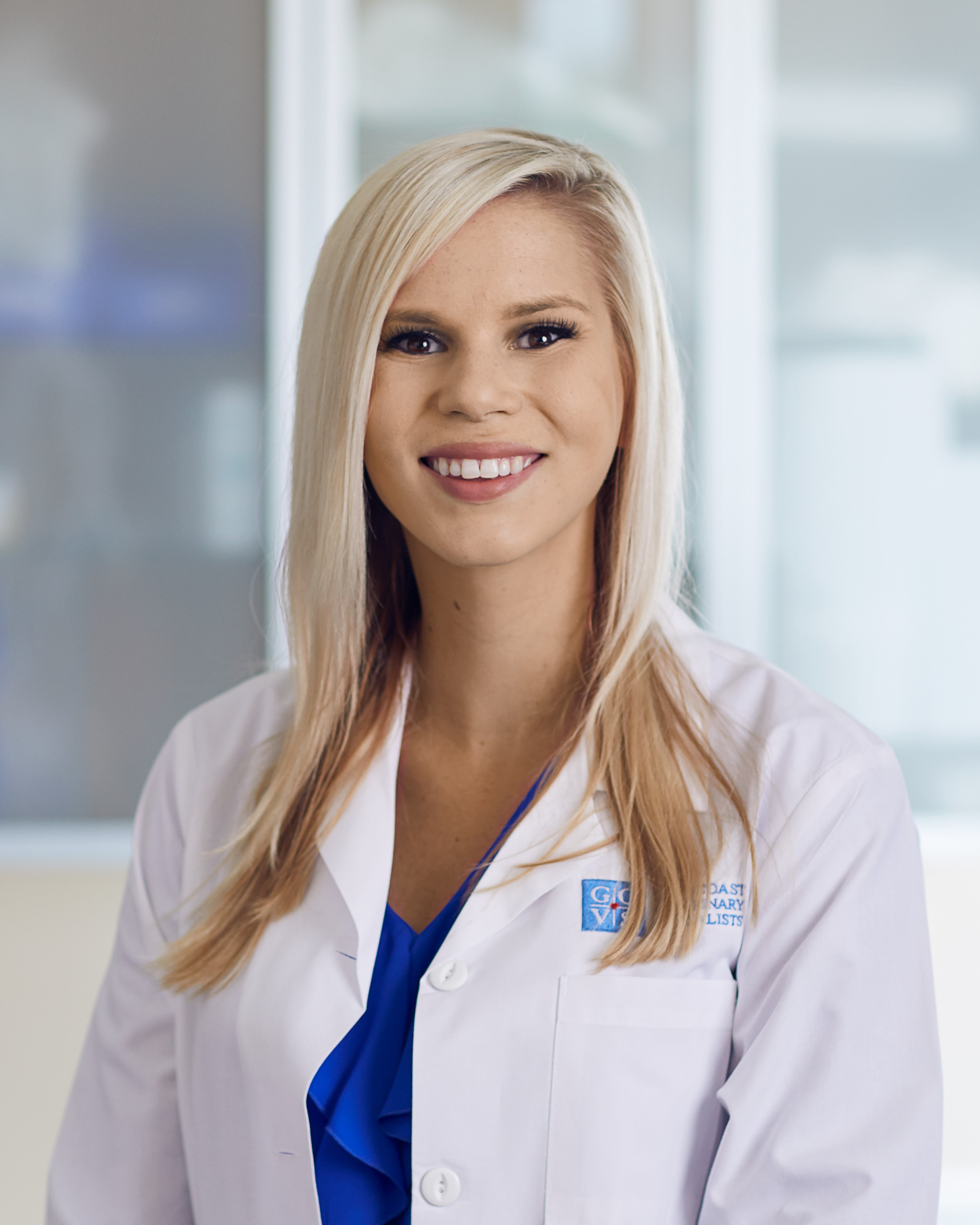 Katie Stroda, DVM, MS, DACVIM (Oncology)