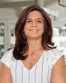 Melissa Jennings, DVM, DACVIM (Neurology), CCRT