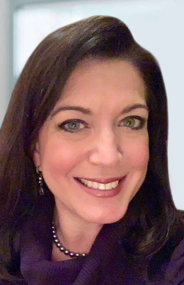 Lauren E. Ellender, DVM